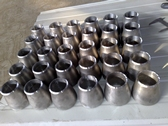 carbon steel butt weld Reducer (con reducer)
