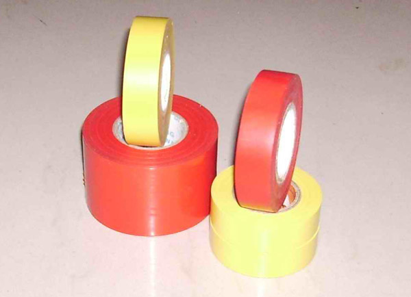 PVC appliance tape