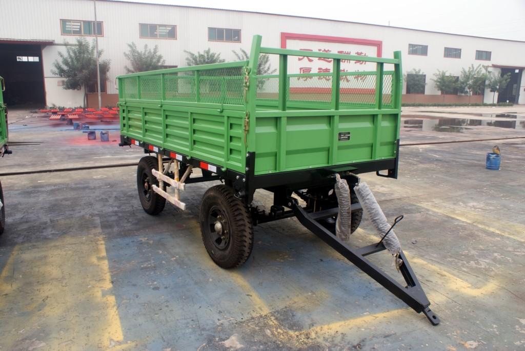 7c-3t trailer