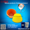 Silicone products ( Rubber products )