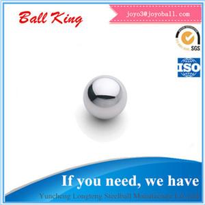 Chrome Steel Ball China Supplier