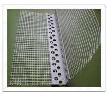 PVC Protecting Angle Mesh