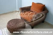 water hyacinth furniture, poly rattan furniture