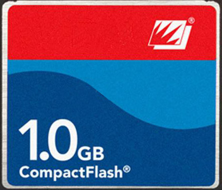 CF Memory Card with Good Quality for mobile devic