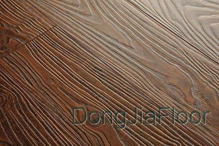 China laminated flooring manufacturer
