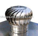 300mm Non Power Turbine Exhaust Ventilation