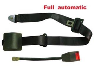 Automatic Safety Seat Belt