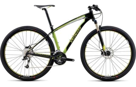Specialized Stum Jumper Comp 29 er 2011 bike