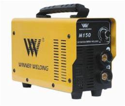 M150 DC INVERTER STICK WELDER