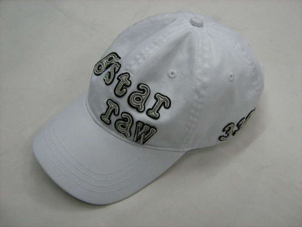 brand caps