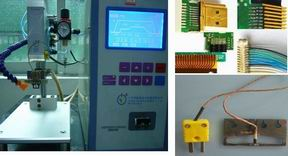 hot bar soldering machine for FPC AND PCB