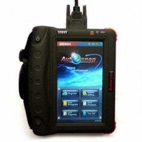 AutoSnap GD860 European Vehicles Diagnostic Tool