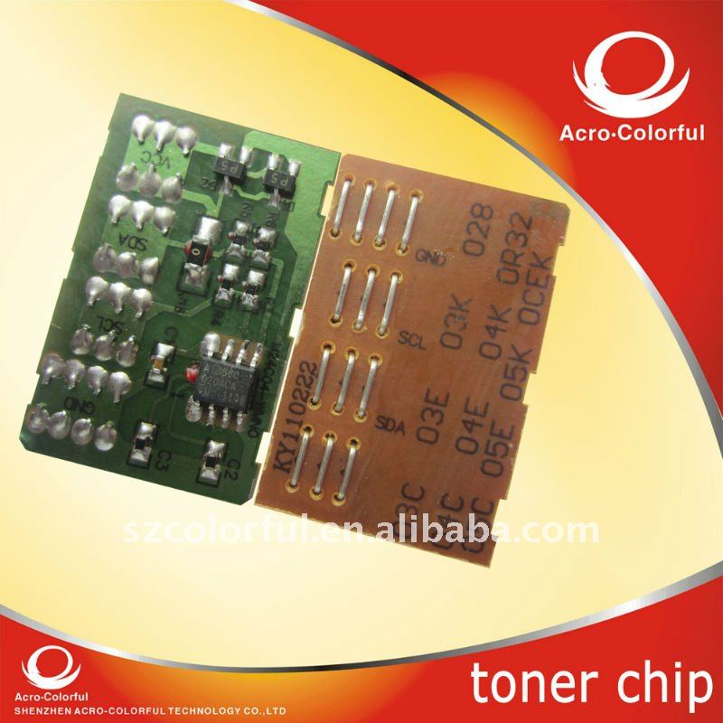 compatible chip for Xerox 3635