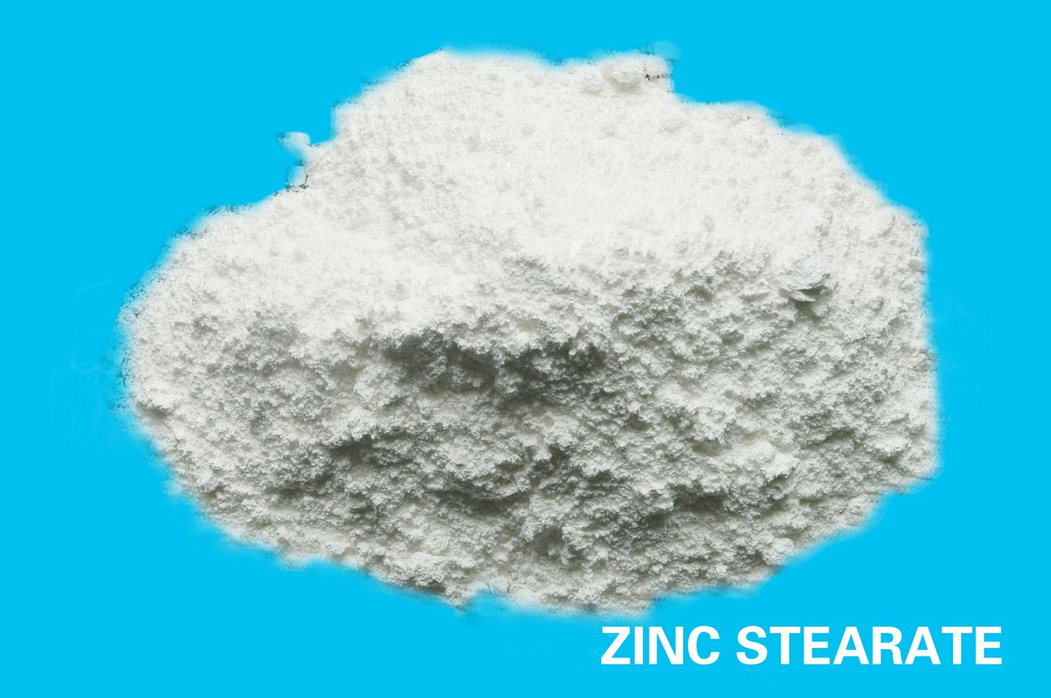 how to make a zinc salt complex