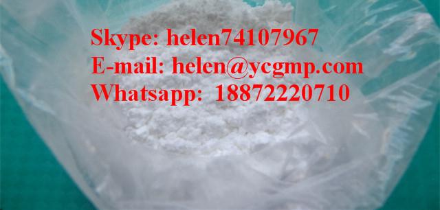 Metandienone & helen@ycgmp.com