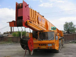 KATO Crane 20T-200T
