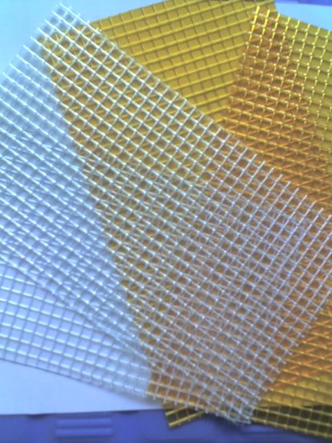 Fiberglass mesh fabric product