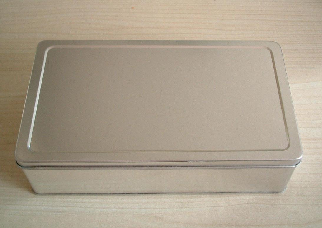 Dyz Dong Ning Metal Packaging Co Ltd