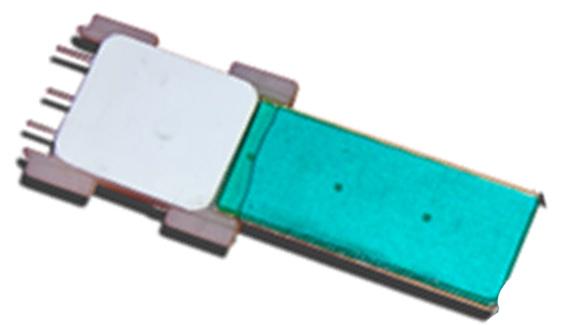 lonati wac data piezoelectric ceramic plates