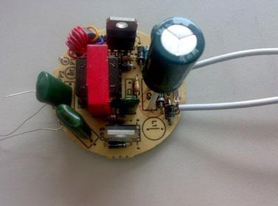 CFL ballast, PCB, energy saving lamp