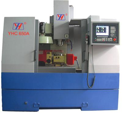 YHM650A