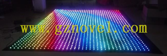 Perfect Led Vision Cloth Stage / Evening backdrop / 7 colors