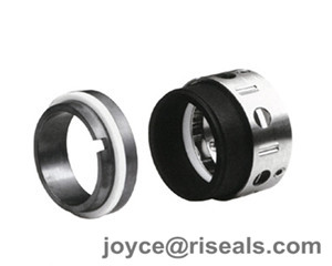 RS-58B/59B mechanical seal