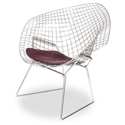 Bertoia Diamond Chairs,Wire Chair,Bertoia Chair
