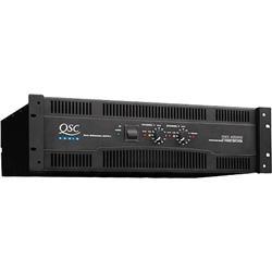 QSC RMX 4050HD 2-Channel Power Amplifier