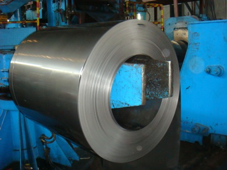 ENAMELLING GRADE COLD ROLLED