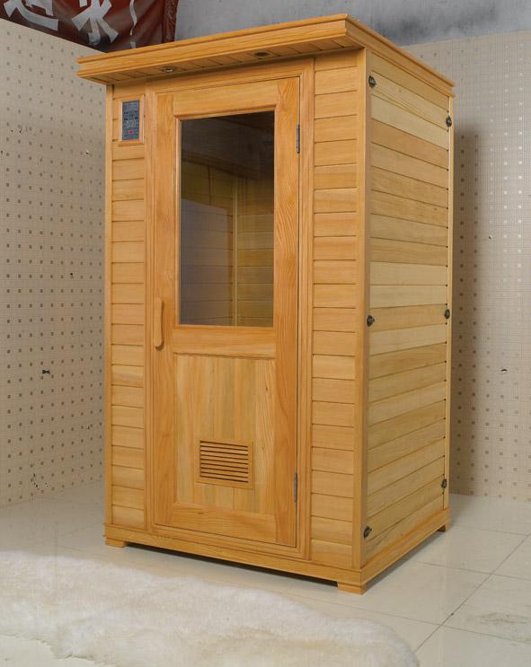 computer dry sauna