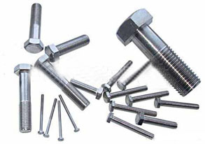 STAINLESS STEEL FASTENERS,DIN601,din558,din931,din933,din691