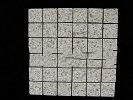 Hazel White Mosaics