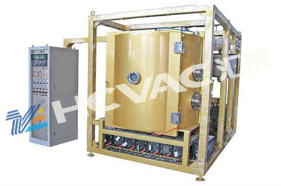 Decorative crystal vacuum coating plant(LH-)