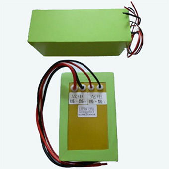 Electric Bike Battery Pack 36V 15AH With 2000 Cycles