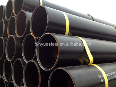 ASTM A53/A252 SAWL STEEL PIPE