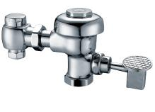 toilet bowl flush valve