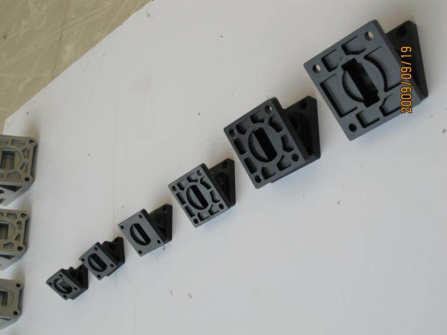 pneumatic cylinder(pneumatic cylinder mounting kits )
