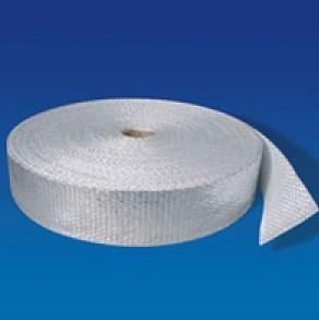 Texturized Fiberglass Tape Coated Aluminium