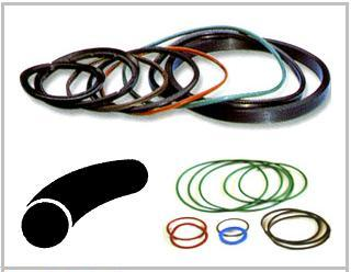 O-ring & Rubber Packing