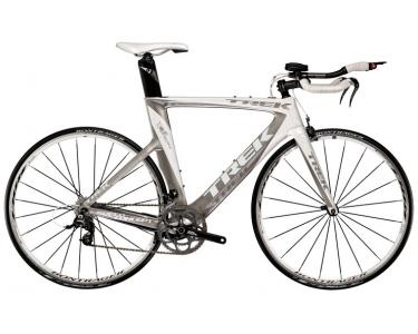 Trek Speed Concept 7.2 2011 Triathlon Bike