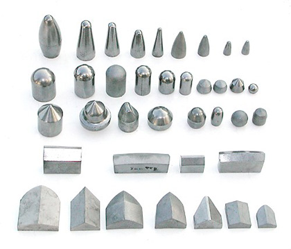 Tungsten Carbide Bit Tungsten Carbide Button Bit