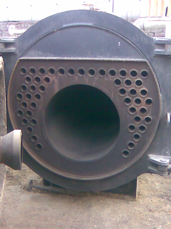 used 1 ton BOiler for Sale