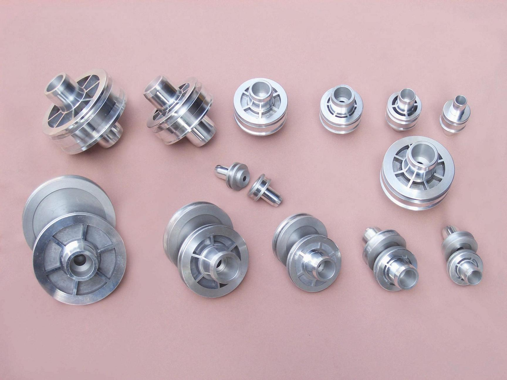 pneumatic cylinder pistons