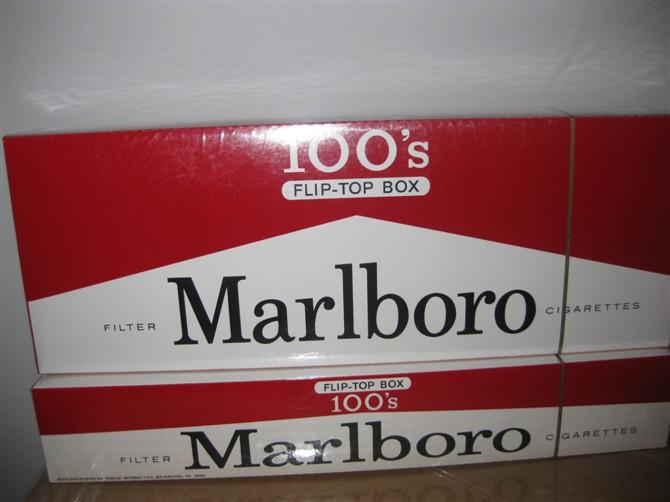 Types cigarette brands Detroit