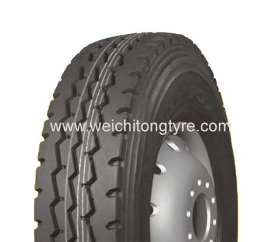 competitive 6.50R16 truck tyre