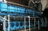 25 MW Pielstick HFO Power Plant