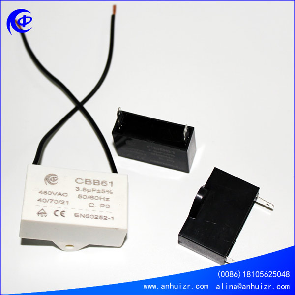 cbb61 celling fan capacitor