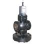 DP17 pilot operated pressure reducing valve