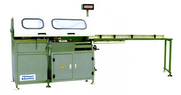 Corner Connector Automatic Cutting